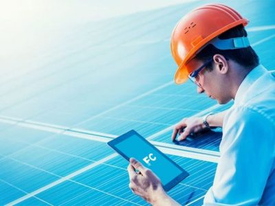 Service Scheduling Software for HVAC industry