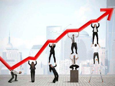 Growth in Field Sales