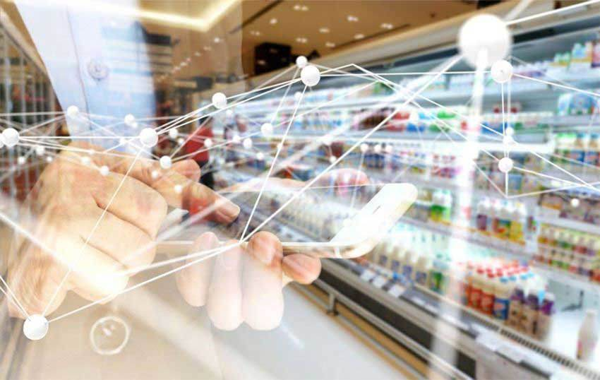 Digitization of the Field Sales Process